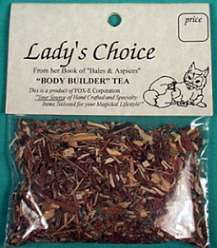 Tea: Body Builder